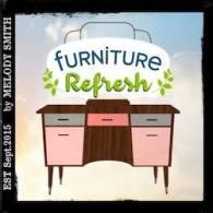 Furniture Refresh
