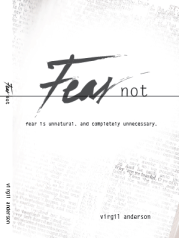 Fear Not book cover