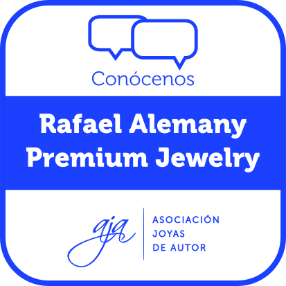 AJA - Conócenos - Rafael Alemany Premium Jewelry