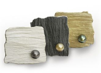 Carmen Pintor - Broche Stone