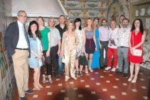 Inauguración Exposición 20 Años de Joya de Autor en España