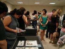 """Exposición """"10 Años de Joyas de Autor en el Atlántico"""" · Museo Provincial de Pontevedra 2015"""