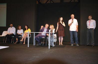 Entrega de Premios Concurso de Diseño de Joya de Autor AJA 2015