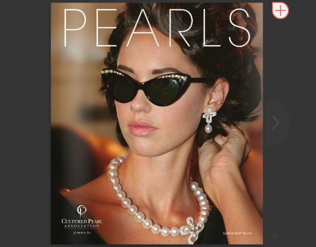 Cultured Pearl Association Magazine 2016
