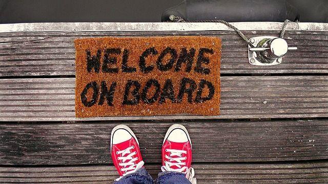 Bienvenidos a la AJA