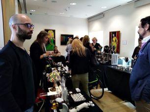 Exposición joyería de autor