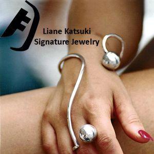 Liane Katsuki online shop