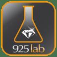 925lab logo