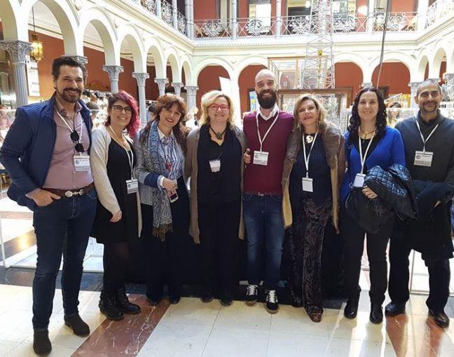 Participación de la AJA en ExpoGema 2017