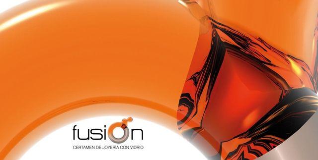 Fusión: Certamen de joyería en vidrio por Fundesarte y MAVA