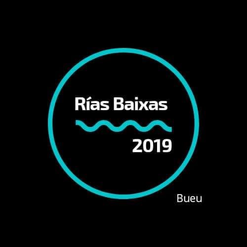 Rías Baixas 2019 Bueu - Logo
