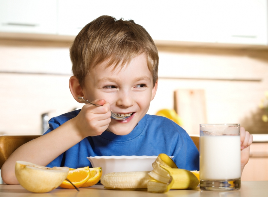 Image result for kids breakfast image