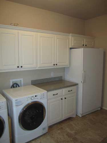 L Shaped Room Kitchen