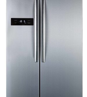 Belling American Fridge Freezer BAFF526SS