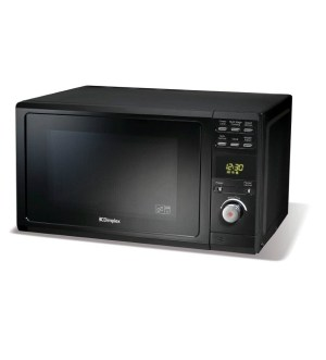Dimplex 20litre 800 Watt Digital Microwave Black 980536