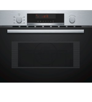 Bosch Built-in Microwave with hot air function CMA583MS0B