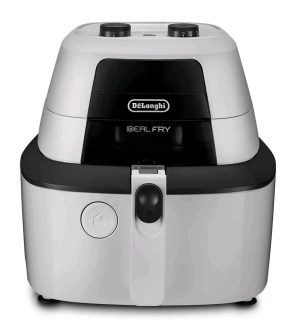 Delonghi IdealFry Low Oil Multi Fry Cooker FH2133.W