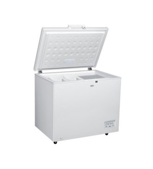 Belling 260 Litre Chest Freezer with Frost Shield Technology BECF260