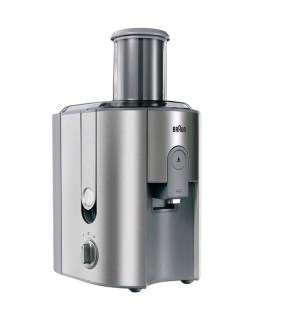 Braun 1000 watt Juicer J700