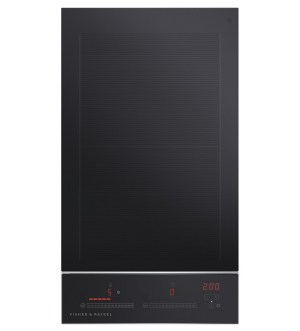Fisher & Paykel 30cm 2 Zone Induction Hob CI302DTB3