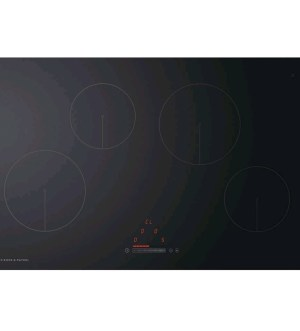 Fisher & Paykel 80cm 4 Zone Induction Hob CI804CTB1