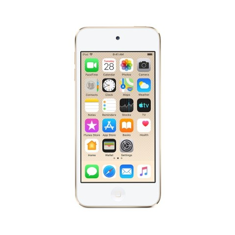 ipod touch gold