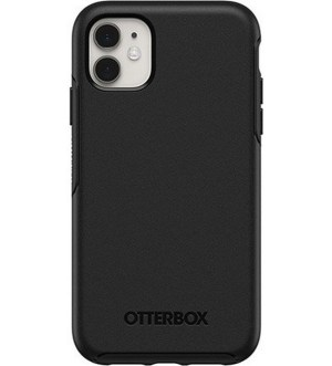 OtterBox Symmetry FOSSIL Black For iPhone 11 Phone Case