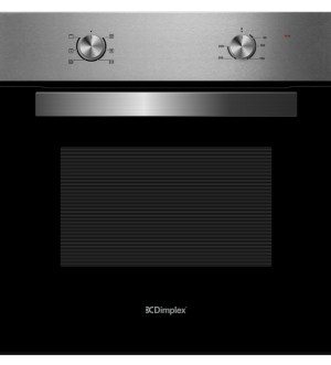 Dimplex Single Oven Electric DX606FSTA