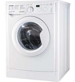 Indesit 8Kg 1400Spin MyTime Washing Machine EWD81482