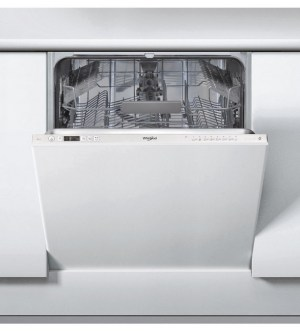 Whirlpool SupremeClean Integrated Dishwasher WIC3C26