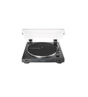 Audio Technica  Fully Automatic Belt-Drive Turntable, USB & Analog AT-LP60XUSB