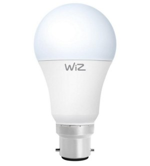 WiZ Daylight A60 Bayonet Smart Bulb | WZ20826041
