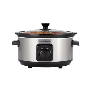 Morphy Richards Slow Cooker Ceramic 3.5L | 460017