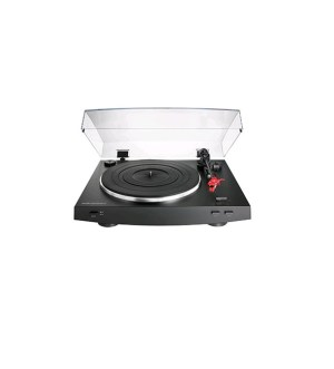 Audio Technica Fully Automatic Belt-Drive Stereo Turntable LP3