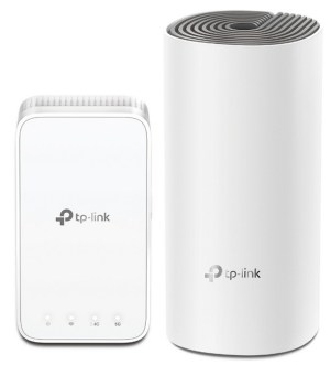 TP-Link Deco AC1200 Whole Home Mesh Wi-Fi System | E3(2 pack)