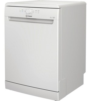 Indesit Dishwasher White | DFE 1B19 UK