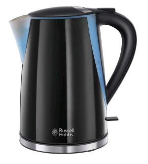 Russel Hobbs Mode Black Kettle 21400