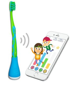 Playbrush Smart Kids Toothbrush
