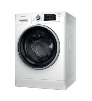 Whirlpool 6th Sense Freshcare 9kg 1400 Spin Washing Machine | FFD 9448 BSV UK