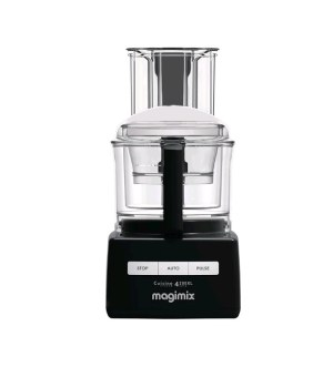 Magimix Food Processor 4200XL Black 18473