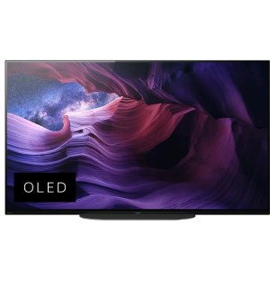Sony A9 | 48″ OLED  4K Ultra HD Smart Android Tv KD48A9B