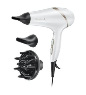 Remington Hydraluxe Hair Dryer 2300W | AC8901