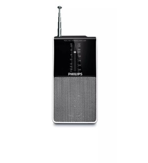 Philips Portable Radio | AE1530/00