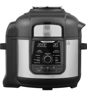 Ninja Foodi MAX 9-in-1 Multi-Cooker 7.5L | OP500UK