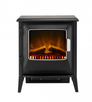 Dimplex Lucia 2kW LED Contemporary Optiflame Stove | X-071736