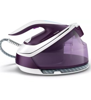 Philips PerfectCare Compact Plus Steam Generator Iron | GC7933/36