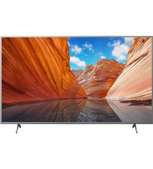 Sony 75″ 4K Ultra HDR Smart TV | KD75X81JU
