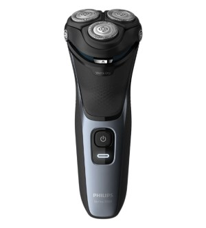 Philips Wet or Dry Electric Shaver Series 3000   S3133/51