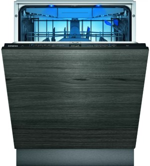 Siemens iQ500 Built-in Zeolith Dishwasher | 8 Programmes | 13 Place Settings | SN95ZX61CG