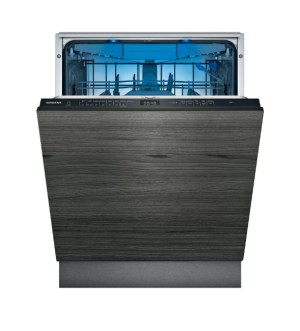 Siemens iQ500 Built-in Dishwasher | 8 Programmes | 14 Place Settings | SN85EX69CG